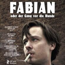 <cite>Fabian oder der Gang vor die Hunde</cite> (2021) movie posters