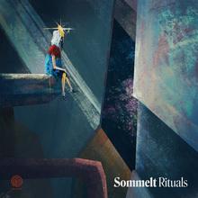 "Sommelt – <cite>Rituals</cite> album art and ""New Tribe"" video"