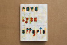 <cite>Novo Typo Offgrid</cite> by Mark van Wageningen