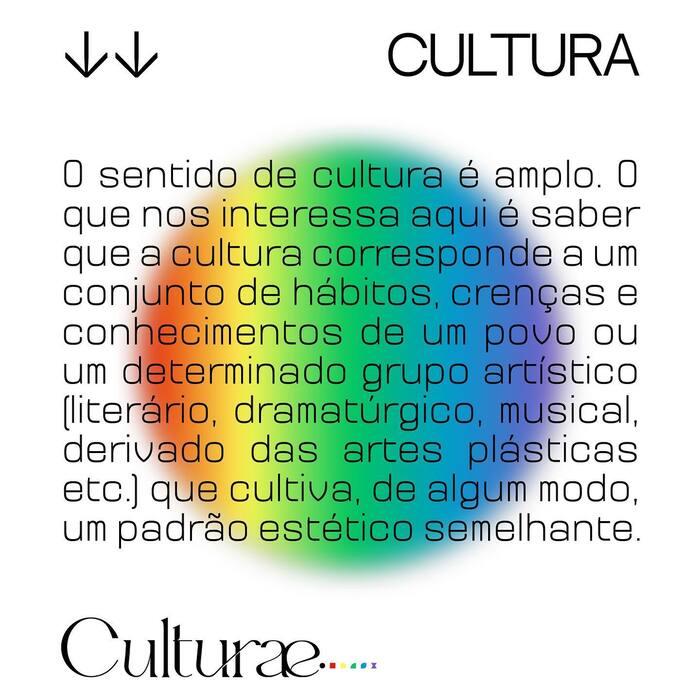 Culturæ identity 6