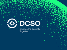 German Cyber Security Organization brand identity