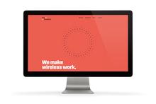 DAS Simplified website and brochure