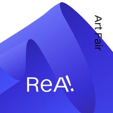 <cite>Rea!</cite> Art Fair 2021 catalogue