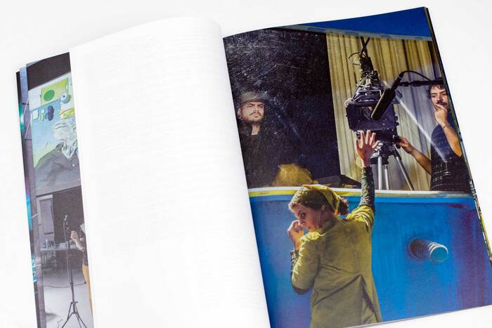 Zurich University of the Arts annual report 2019 13