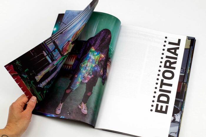 Zurich University of the Arts annual report 2019 2