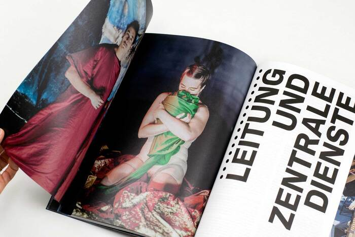 Zurich University of the Arts annual report 2019 17