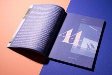 <cite>Irregular</cite> magazine, issue 44