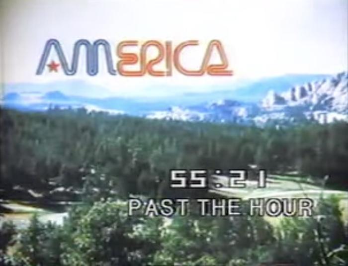 ABC AM America logo 7