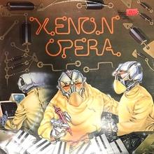 """<span><span>Xenon – """"</span></span>Xenon Opera"""" single cover"""