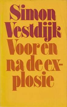 <cite>Voor en na de explosie</cite> by Simon Vestdijk
