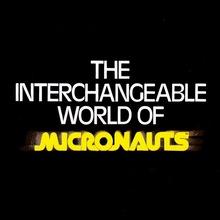 Mego Micronauts toys