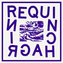 Requin Chagrin – <cite>Requin Chagrin</cite> (Objet Disque) album art