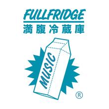 Fullfridge Music label identity