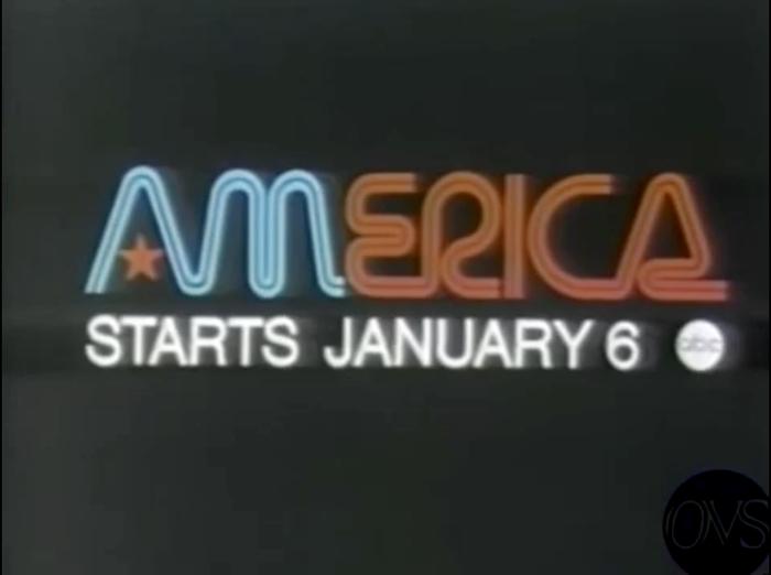 ABC AM America promo 9