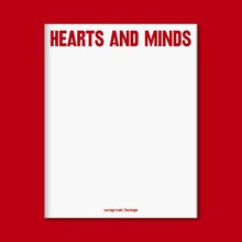 <cite>Hearts and Minds</cite> catalog