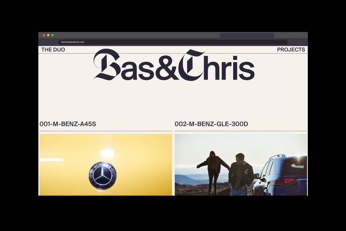 Bas & Chris 2