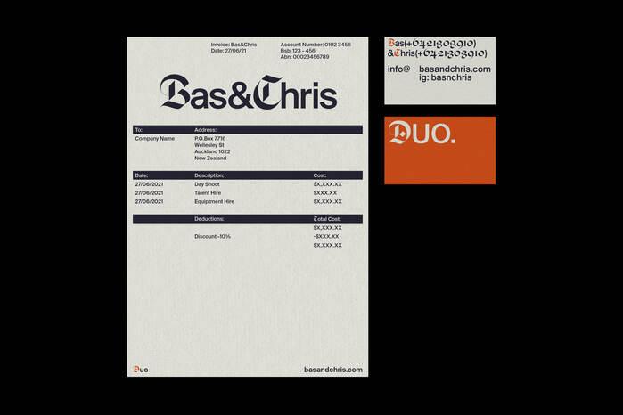 Bas & Chris 4