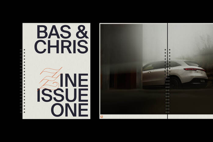 Bas & Chris 7