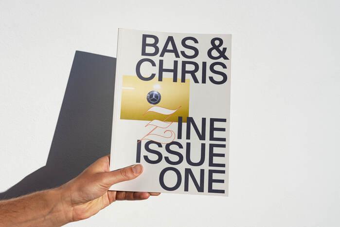 Bas & Chris 9