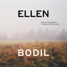 Ellen Sundberg – <cite>Ett bloss för Bodil Malmsten</cite> album art