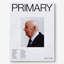 <cite>Primary Paper</cite>, Issue 2