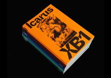 <cite>Icarus XB1</cite>