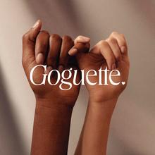Goguette visual identity