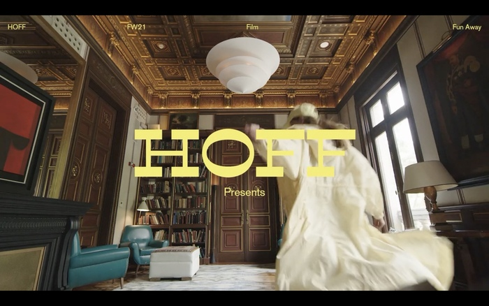 Hoff – Fun Away film 1