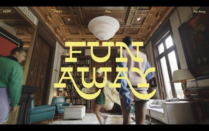 Hoff – Fun Away film 2