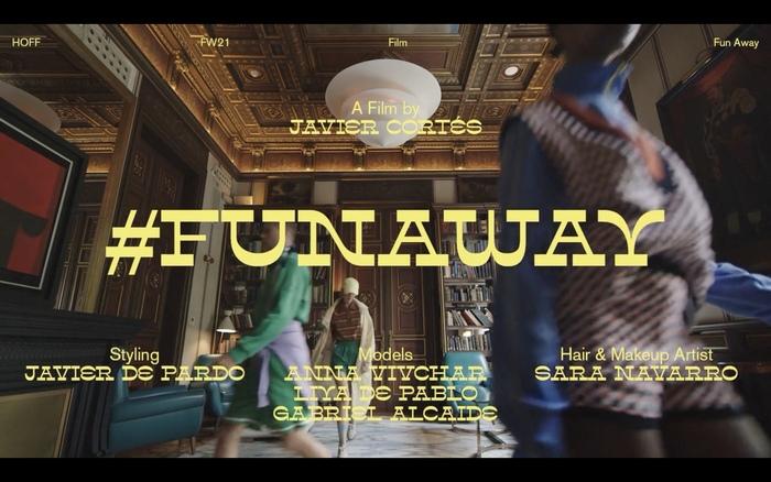 Hoff – Fun Away film 3