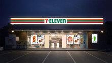 7-Eleven rebranding