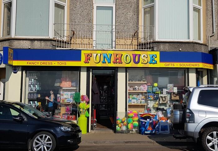 Funhouse, Portstewart