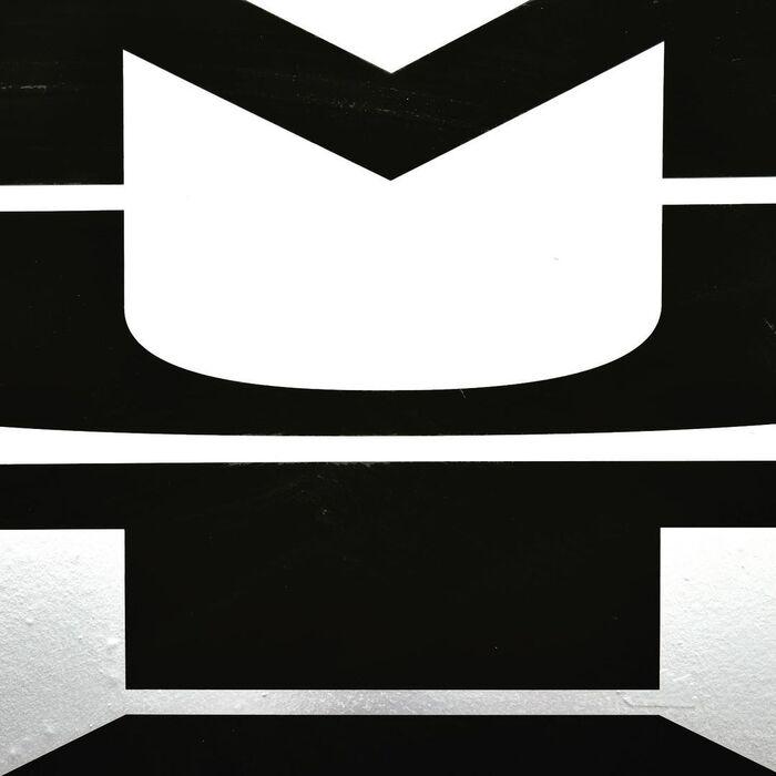 Mutantes – Les femmes dans les collections exhibition poster 2