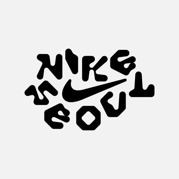 Nike Seoul custom sneakers 2