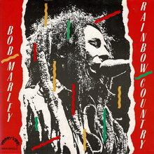 "Bob Marley – ""Rainbow Country"" / Pablo and the Upsetters – ""Lama Lava"""