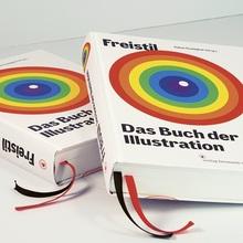 <cite>Freistil 7 – Das Buch der Illustration</cite>