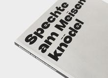 <cite>Spechte am Meisenknödel</cite>