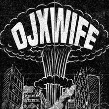 Djxwife at <span>Bravó </span>posters