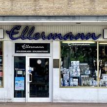 Eisenwaren Ellermann, Reinbek