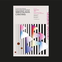 "Wratislavia Cantans 2021, ""Crossing Borders"""