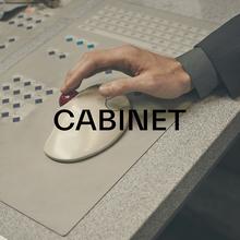 Cabinet Milano