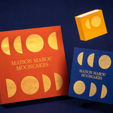 Maison Marou Mooncakes