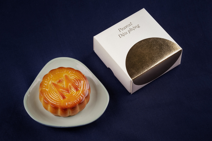 Maison Marou Mooncakes 2