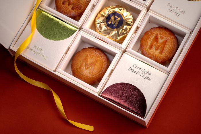 Maison Marou Mooncakes 3