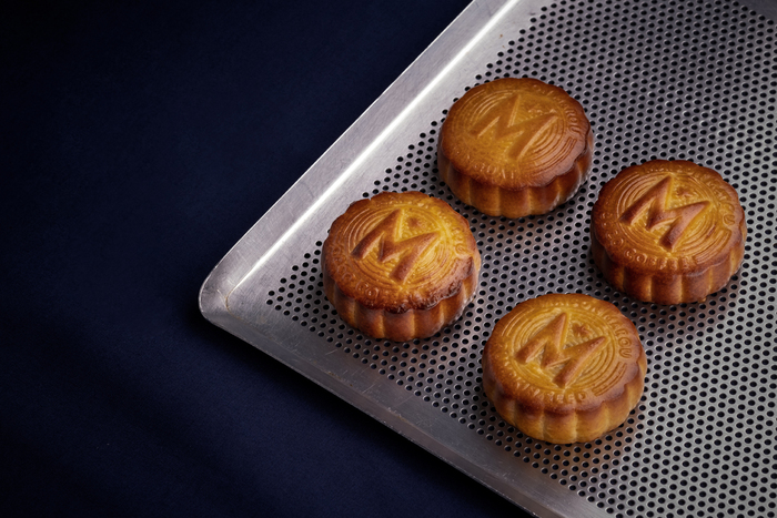 Maison Marou Mooncakes 4