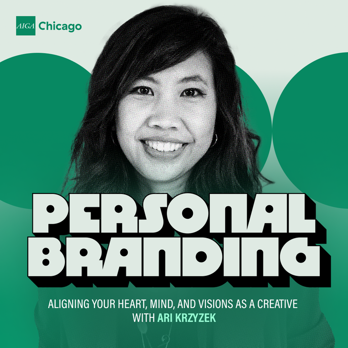 Personal Branding as a Creative event identity 1