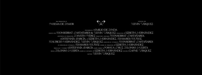 Solazo movie posters and credits 4