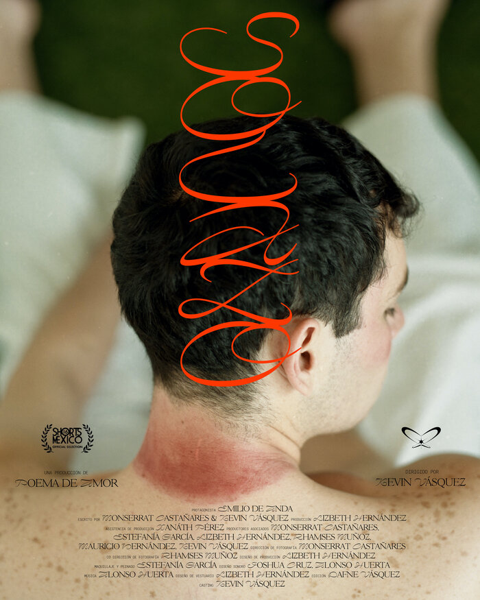 Solazo movie posters and credits 3