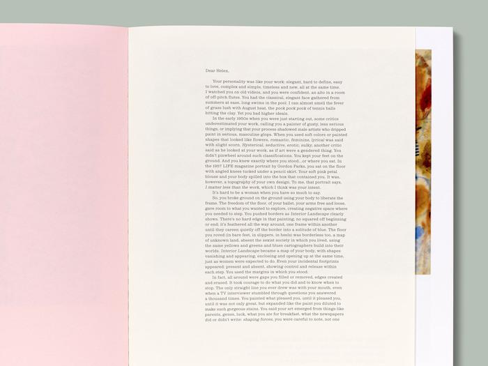 "Nomenus issue 2, ""The Language of Flowers"" 3"