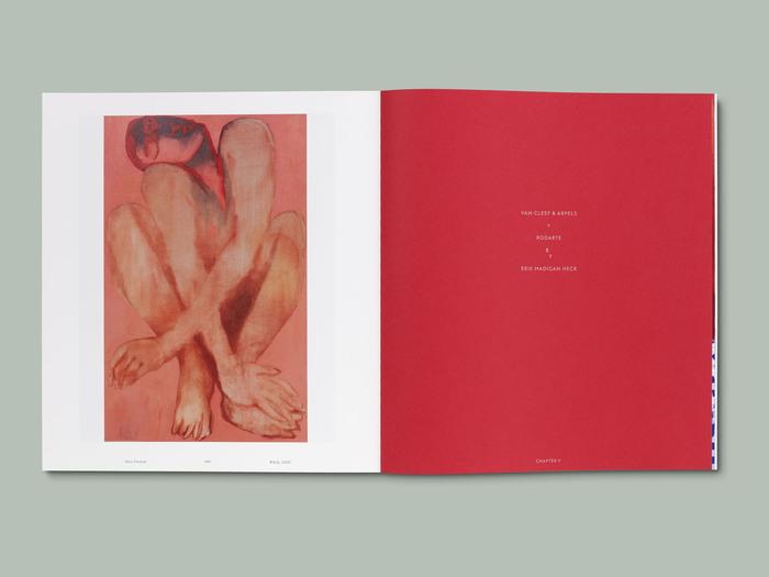 "Nomenus issue 2, ""The Language of Flowers"" 4"